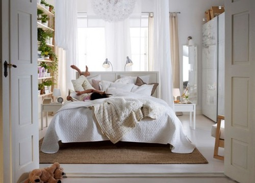 Quartos Lindos IKEA
