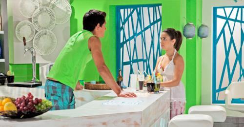 Nando e Clara