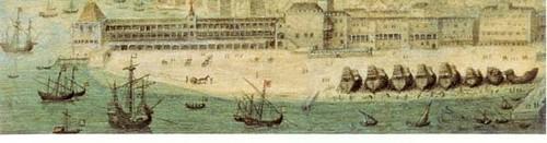 Lisboa na época das Descobertas