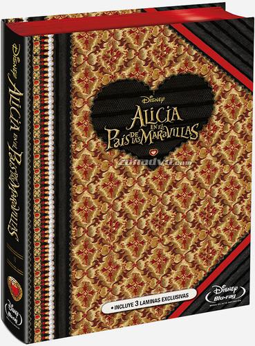 Alice in Wonderland (Alice no País das Maravilhas) -2010 - Página 2 6957361_sKUio