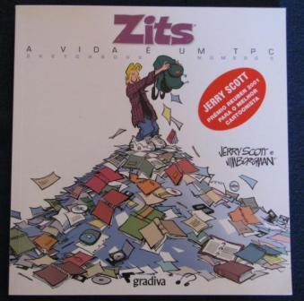 Zits - A Vida é um TPC