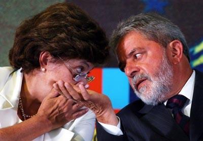 Dilma vence