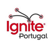 Logotipo do Ignite Portugal