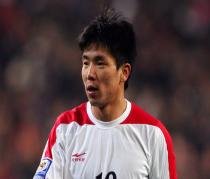 Hong Yong-Jo