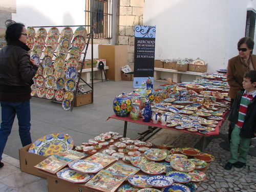 Armario Latam ~ Olivença Consolidado o mercado de artesanato portugu u00eas