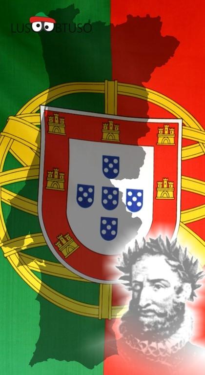 Portugal e Camóes