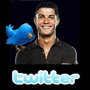 cristiano ronaldo twitter