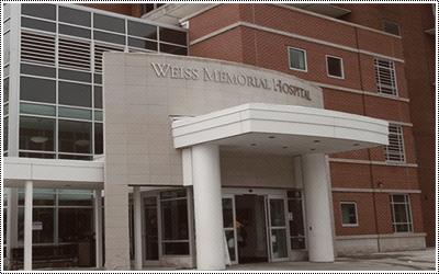 Weiss Memorial Hospital 16450340_7TzsE