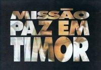 Missão Paz em Timor