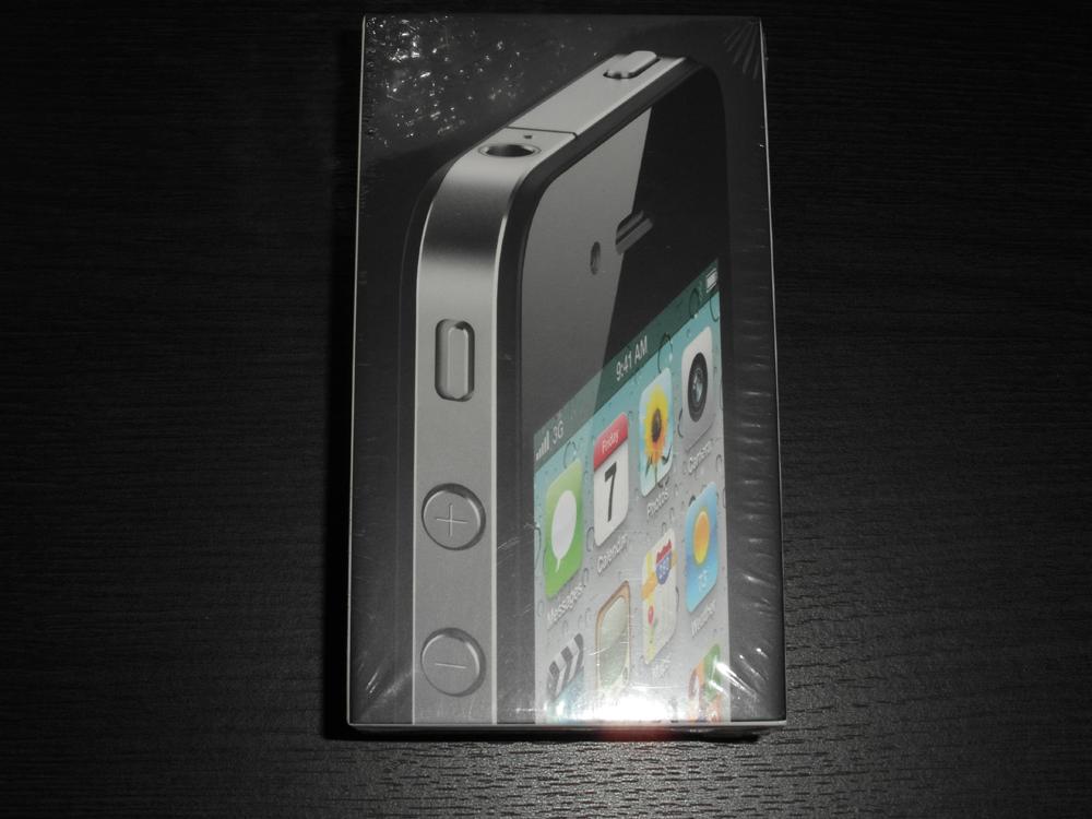 iPhone 4 8GB Preto 10273383_uFkPU