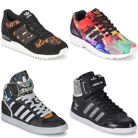 027be864b3b Looks com sapatilhas Adidas - Moda   Style