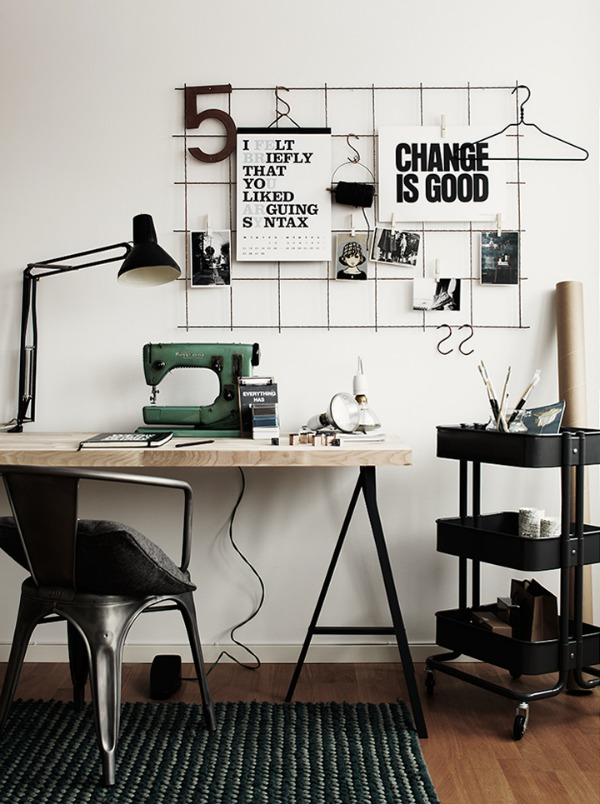 HomeOffice02 by HContadas