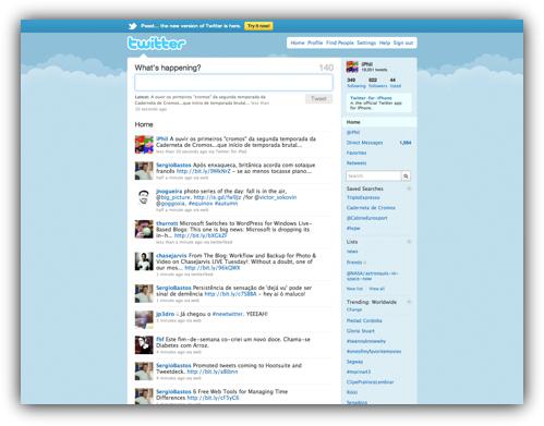 Velho Twitter