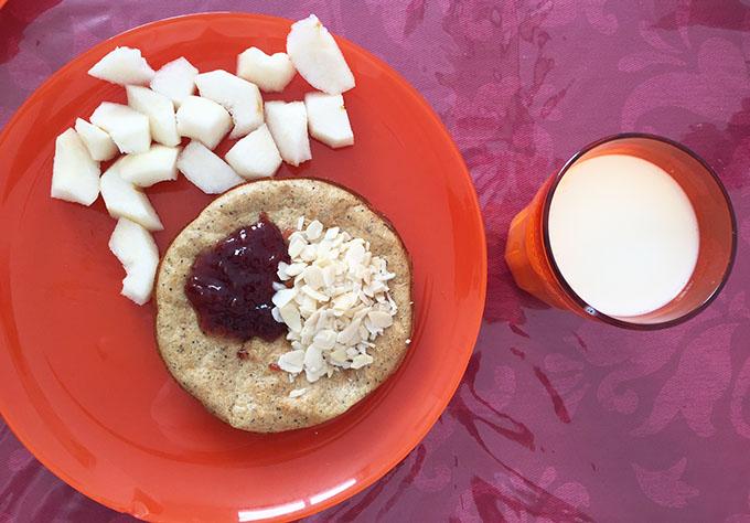 pequeno almoço 1
