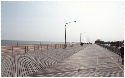 Franklin D. Roosevelt Boardwalk and Beach 16418972_gCUBj