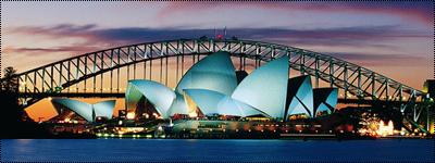 Sydney Shore - City