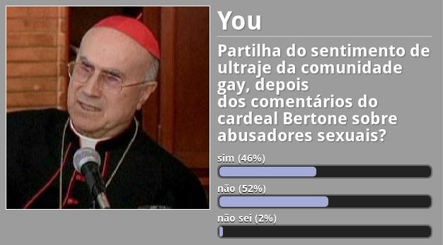 sondagem euronews