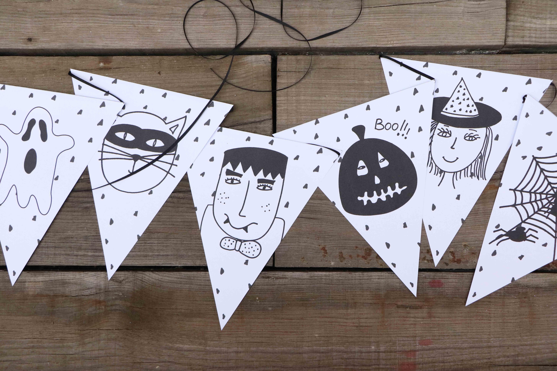 bandeira-halloween-mundo-de-sofia