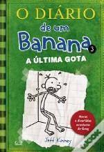 O Diário de um Banana 3 - A última gota