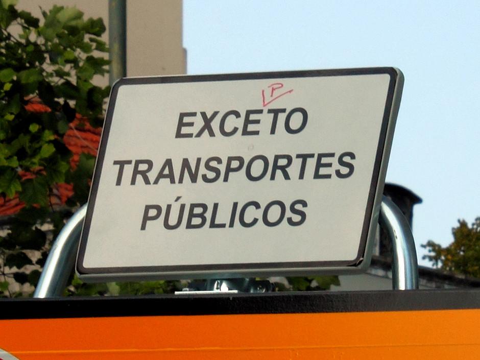 Idioma em saldo, Lisboa, 2012